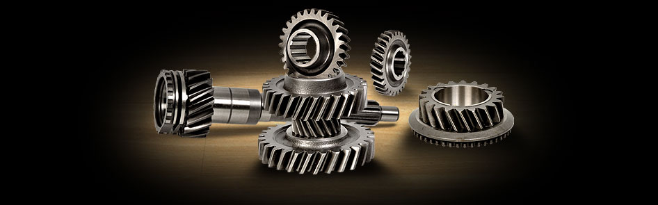 Gujarat Automotive Gears Limited